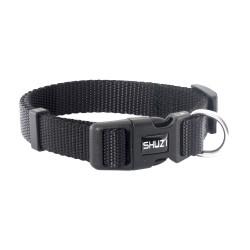 SHDC003 Dog Collar Black