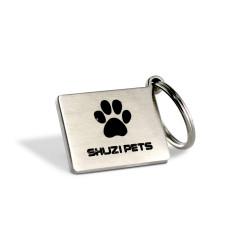 SHPT001 Dog Tag (SS)