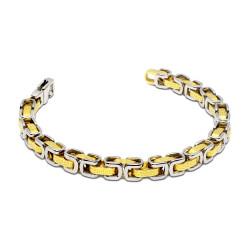 BRLS018 Aristo Bracelet (SS)